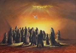 Série Espírito Santo - a Trindade revelada no livro de Atos