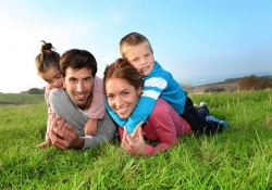 Um tempo especial para a família