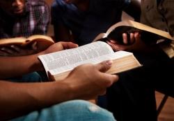 Como dar Estudos Bíblicos Aula 01 O que é Estudo Bíblico
