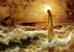 Série Salvos pela Graça - a perfeição das duas naturezas de Cristo