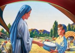 Lição 9 - O Pão do Céu