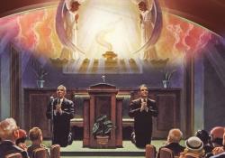 Lição 2 - Os sacrifícios e festas solenes