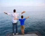 Reflexão para o Dia dos Pais