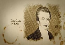 Carlos Fitch