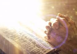 """Lição 11 - """"Ensina-nos a orar"""""""