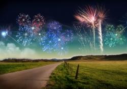 Carta de felicitação e apelo para 2017