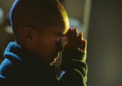 10 Maneiras de Ensinar a Criança a Orar!