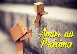 Amor- O Cumprimento da Lei