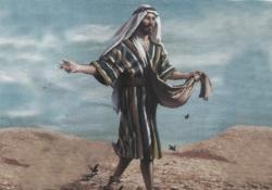 Lição 9 - O rico e o Lázaro