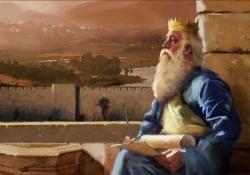 Lições da vida de Salomão 6 - O dom da sabedoria