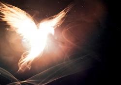 O Espírito Santo é distinto do Pai e do Filho