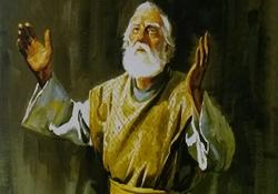 Lição 11 Uma criança consagrada
