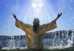 Série Espírito Santo - a Triunidade de Deus no Novo Testamento