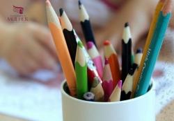 A História de Um Lápis
