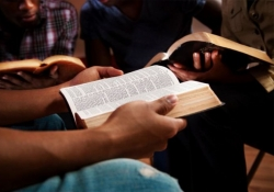 Como dar Estudos Bíblicos Aula 04 Como fazer uma visita missionária