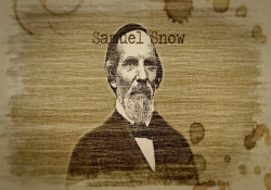 Samuel Snow