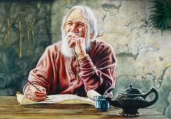 Lição 2 - Um  Mestre divino
