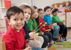 Professores são luz para as crianças