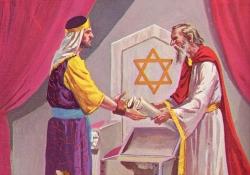 Lições da vida de Salomão 3 - Encargos e Responsabilidades