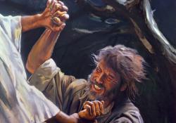 Lição 9 - O tempo de angústia de Jacó