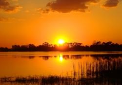 Meditação de por do sol - Milagres para cada geração