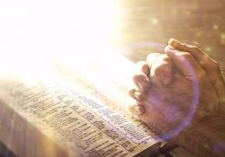 Lição 04 - A oração silenciosa