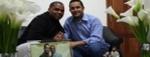 Pastores gays se casam em igreja evangélica em Belo Horizonte