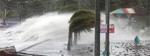 Tufão nas Filipinas