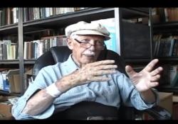 Escritor Alfons Balbach sofreu derrame cerebral