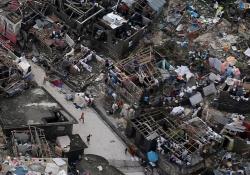 Ajuda ao Haiti