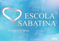 1° Seminário de Escola Sabatina - ASPA