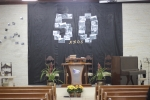 Aniversário de 50 anos - Igreja Central Curitiba