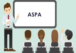 Assembleia Reorganizadora da ASPA