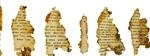 Google e Museu de Israel digitalizam manuscritos do Mar Morto