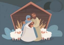 Inclusão das crianças no culto