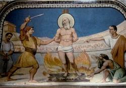 A morte de Policarpo
