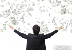 Como ficar mais rico