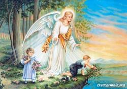 Quem são os anjos?